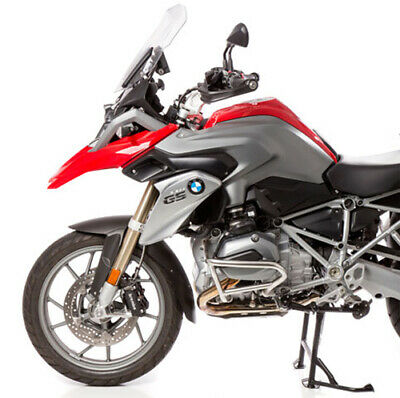 Parafango Prolunga BMW R1200GS LC Ab 2013 / Adventure Carbonio