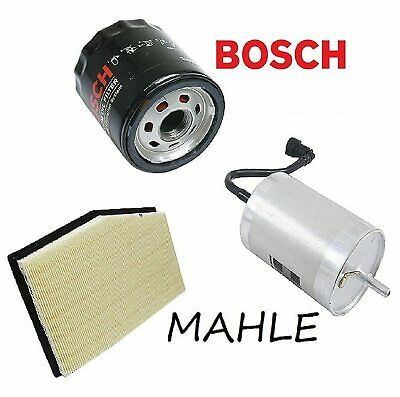 Tune Up Kit Air Oil Fuel Filters FIT Porsche Boxster 1997-2004