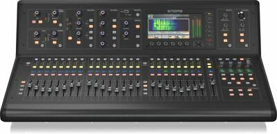 Midas M32 LIVE Digital Mixer 40-channel Digital Mixing Console