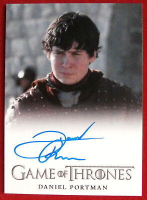 Fusion Designs Game Of Thrones Sean Bean signed presentation Eddard Ned Stark Autograph A4 Size