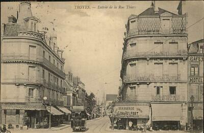 11187832 Troyes Rue Thiers
