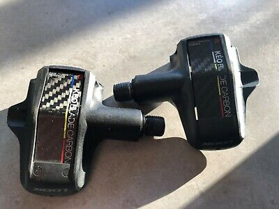Look Keo Blade 2 Carbon Pedals