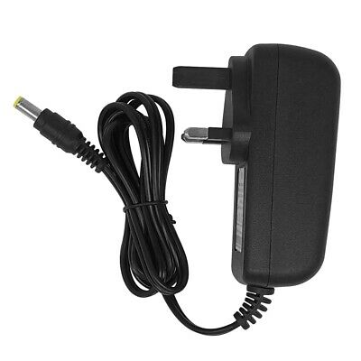 AC110-240V To DC 12V 3A Power Supply Adapter Charger UK Plug