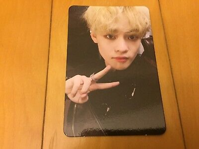 NCT 2018 [ EMPATHY Official Photocard Chenle Reality Ver] / New / KPOP / +Gift