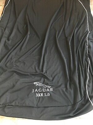 Jaguar XKR 5.0 Tailored Fitted Car Cover