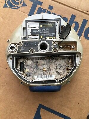 Trimble R6 GPS Receiver 51158-66 P/N 53620-66450-470MHZ Used For Parts Only NR