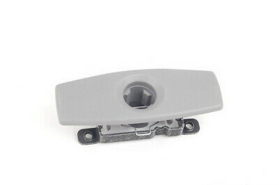 Genuine BMW E60 E60N E61 Upper Glove Compartment Box Lock OEM 51167063509