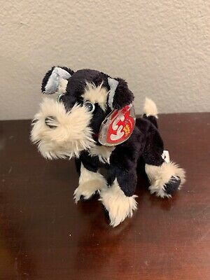 a905880ddeb TY PRETZELS THE DOG BEANIE BABY - MINT - NO HANG TAG -  12.95