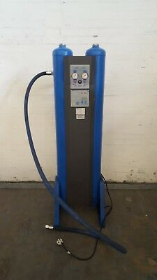 Desiccant Dryer . Omi S.r.l Hl 0200 Refrigeration/ Absorption  . Yom 2009