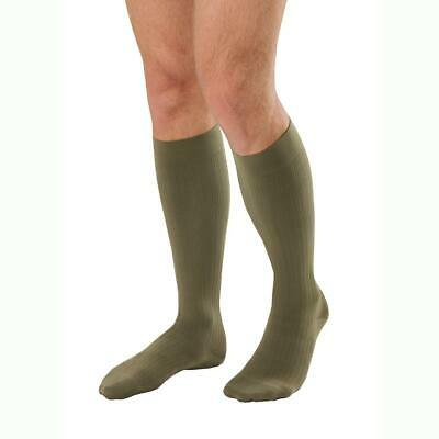 Jobst For Men Ambition Knee Highs w/Softfit Technology 20-30 mmHg Reg