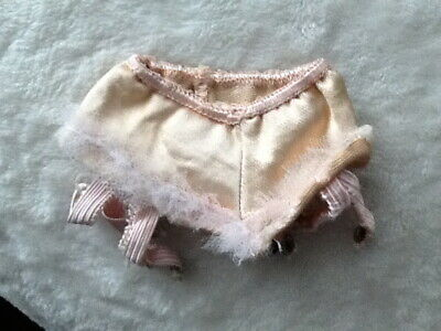 "Vintage 1950's 15"" Elise Doll Clothes GIRDLE"
