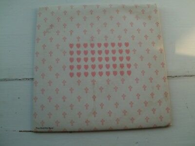 "Frankie Goes To Hollywood  The Power Of Love 7"" Vinyl Single"