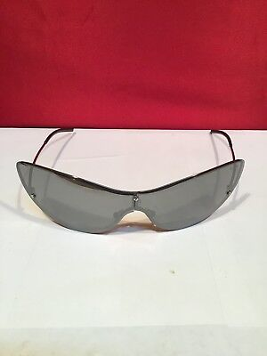 aa45c3f5244 Gucci Vintage Cateye Shield Sunglasses GG 2655 S