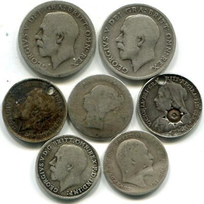 Scrap Sterling Silver Coins