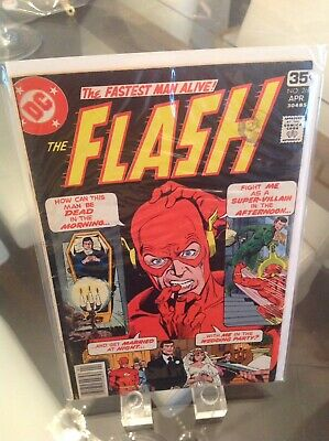 "The Flash 260 Vol 1 Key Viper Only Appearance ""The 1000 Year Old Root"""