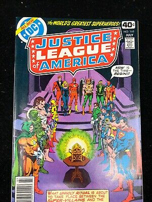 Justice League Of America #168 | HIGH GREAD AND UNREAD! | NM+ 9.6 |CGC THIS BOOK