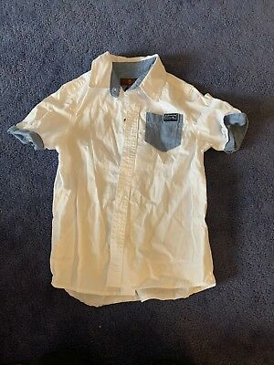 For All Mankind Boys Shirt 5