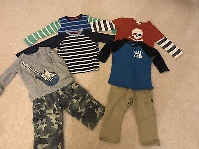 5d77651f24d BOYS NEXT GAP Primark Summer Bundle 18-24 Months - EUR 19