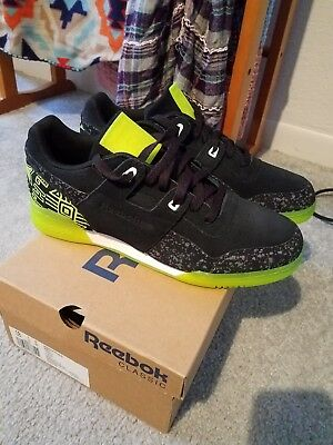 REEBOK WORKOUT PLUS NT -  58.95  9638d22aa