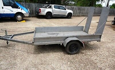 Golf Buggy /cart Trailer