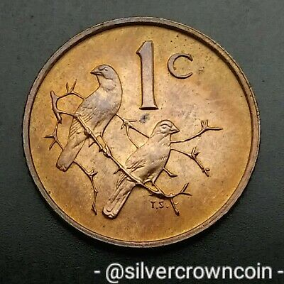 Singapore 1 Dollar 1987. KM#54b. Pound coin. First year issue. Periwinkle Flower