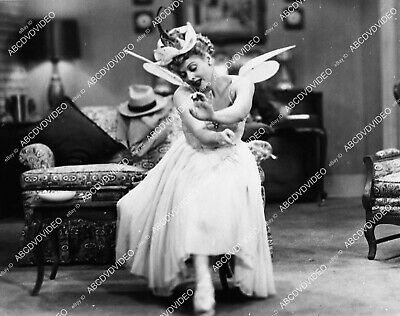 1499-018 Lucille Ball in her ballerina outfit TV I Love Lucy 1499-18 1499-018