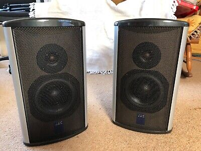 ATC SCM 20-2 Active Studio Monitors, Studio/Mastering/Home. Pair at 300W RMS.