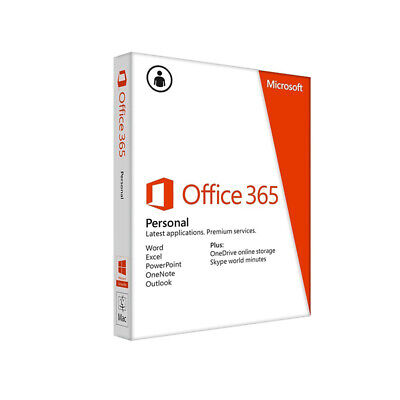 Compte Office 365 avec Office Pro 2016 (Word, Excel, Outlook..) FRANCE - Mac/PC