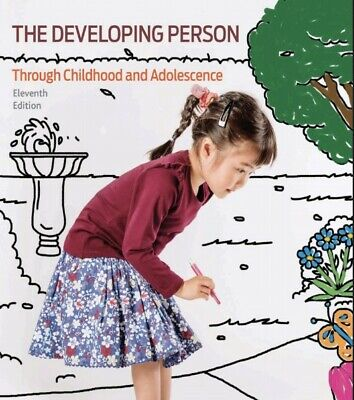 the developing person through childhood and adolescence 11th ed ebook berger