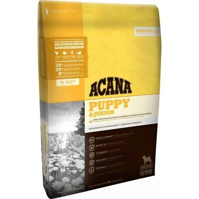 Acana Dog Puppy&Junior 11,4Kg