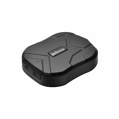 3G GPS Tracker Portable Real Time Car Vehicle SMS/GPS Tracking Magnetic Device