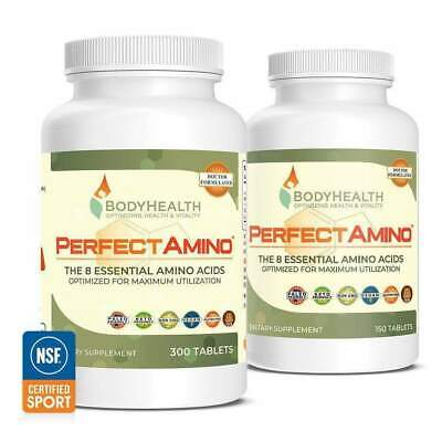 PerfectAmino Amino Acid Supplement
