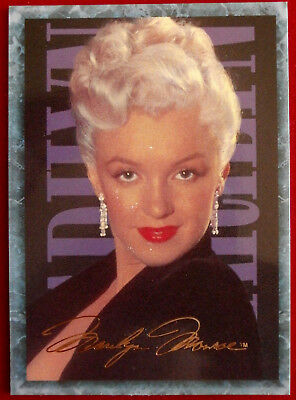 MARILYN MONROE - Series 1 - Sports Time 1993 - Individual Card #99