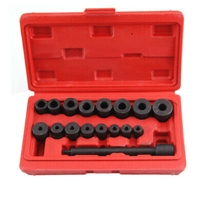 17pc Clutch Alignment Tool Kit Aligning Universal For All Cars & Vans