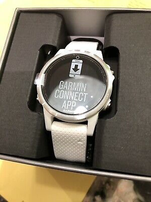Garmin Fenix 3 GPS Multi-sport Training Watch White