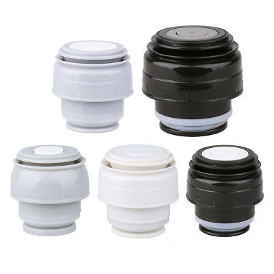 Thermos Bottle Cover Mug Stopper Thermal Cup Lid Bullet Flask Vacuum Cap 4.5/5.2