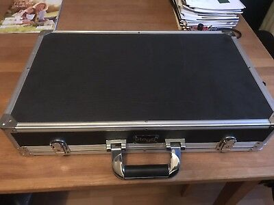 Stagg UPC Guitar Effects Pedal Board