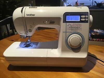 Brother Innovis 30 Sewng machine.  Great condition, fully operational.