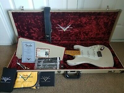 Fender Custom Shop '55 Stratocaster Relic, Ltd Edition