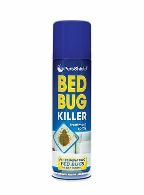 bedbug, bedbugs, Bed Bug Killer 200ml treatment spray home b/room insect control