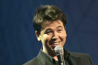 Michael Mcintyre Sydney Tickets Sat Mar 23 Section 25 @ 43  Awesome Performer