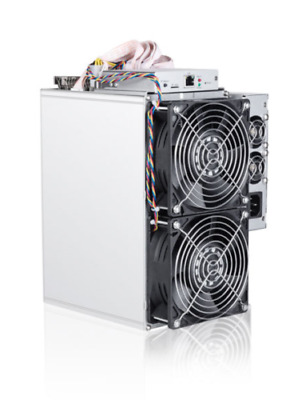 Bitmain Antminer S17 53T ASIC Bitcoin Miner BTC with PSU Power October Batch