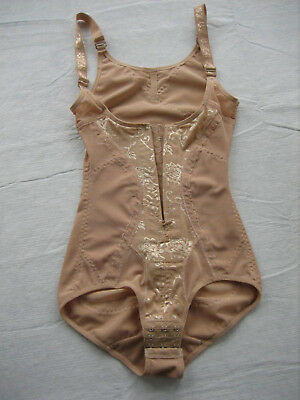KATHY IRELAND Full Torso Post Surgical Compression Garment - Size S