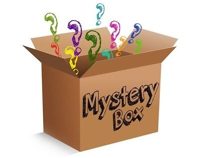 MYSTERY SLIME BOX fluffy jiggly floam butter with FREE POSTAGE 2 SLIMES