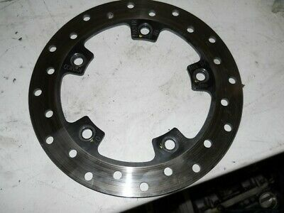 DISQUE FREIN ARRIERE (KYMCO  300 Xciting - 45826,31)