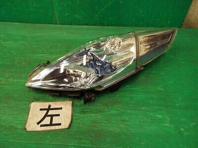 NISSAN Leaf__ 2011 ZAA-ZE0 Left Headlight 260603NA1C [Used] [PA01878665]