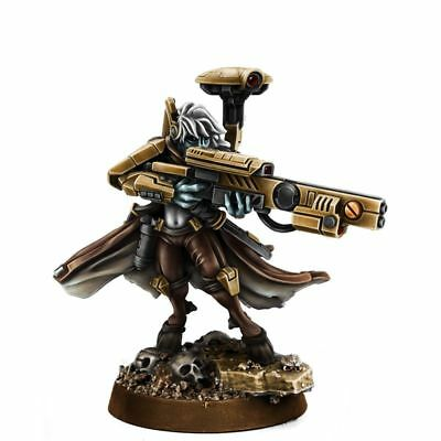 WARGAME EXCLUSIVE GREATER Good Chaser Wargames Miniature Tabletop 1 3/32in
