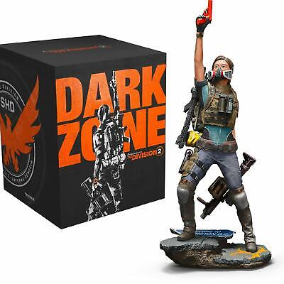 The Division 2 Dark Zone Collectors Edition PS4 (NEU & OVP) (UNCUT)