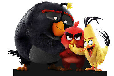 The Angry Birds POSTER 61x91CM (24x36inch)