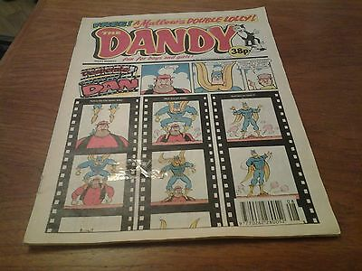 3 1990's Dandy Comics